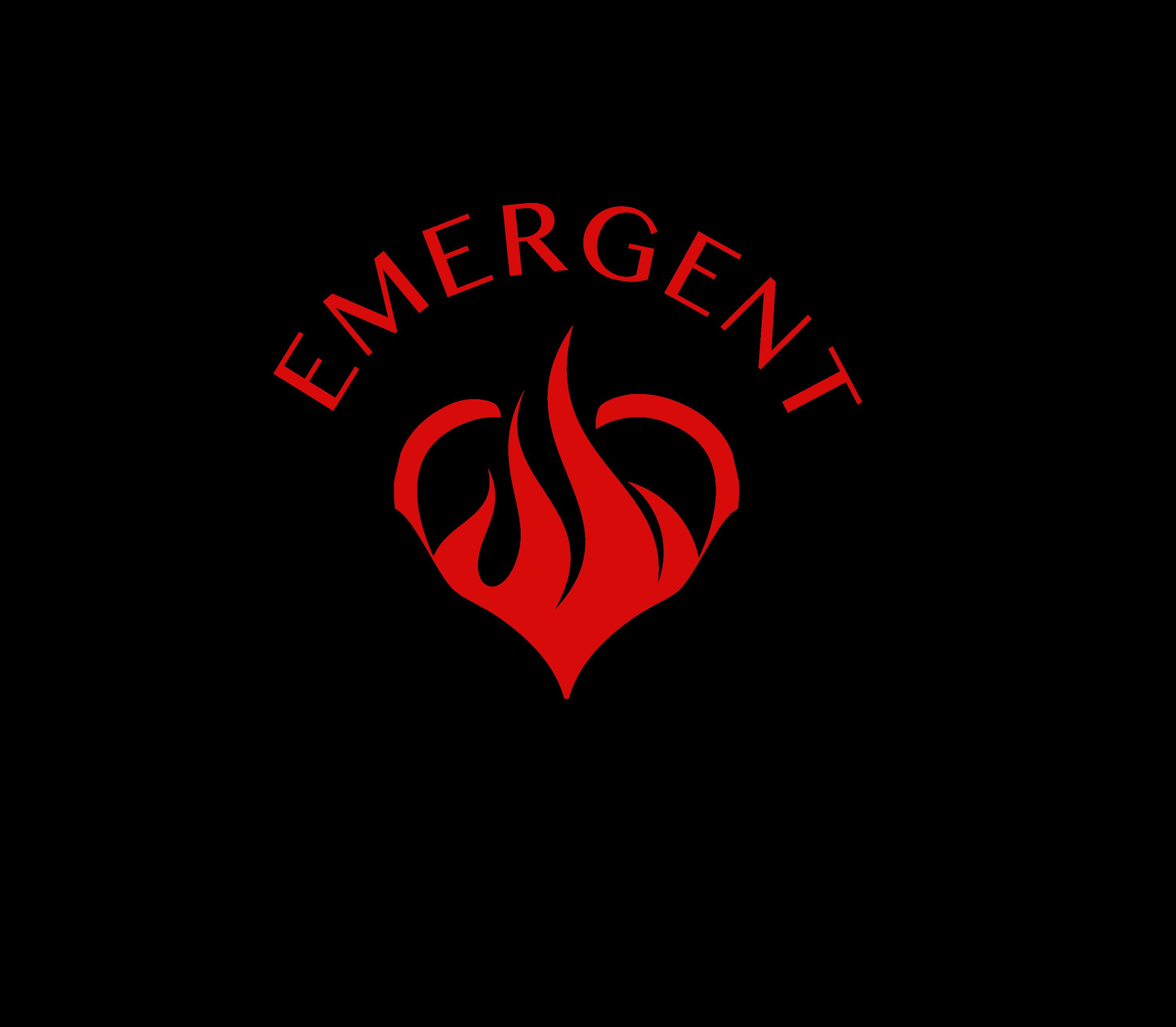 DARE TO EMERGE!